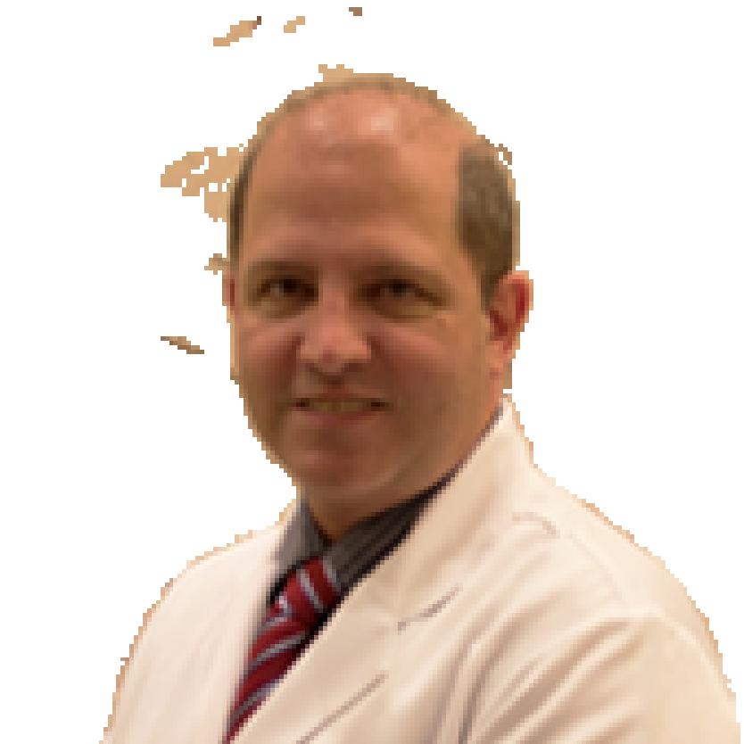 Dr. Fábio Ferreira Amorim (CRM/DF: 11861)
