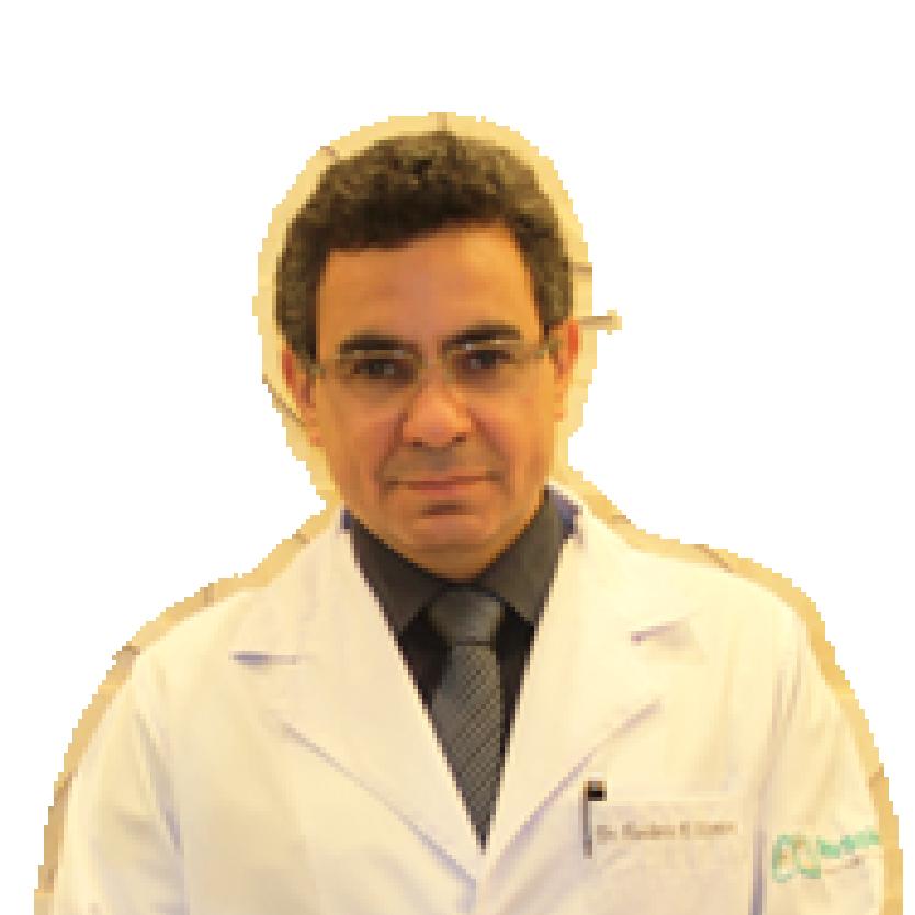 Dr. Humberto Alves de Oliveira (CRM/DF: 9646)