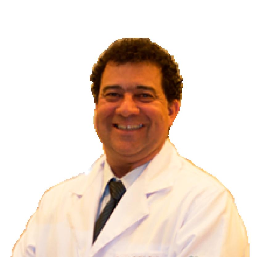 Dr. Joaquim Euclides Melo Araújo (CRM-DF: 9623)