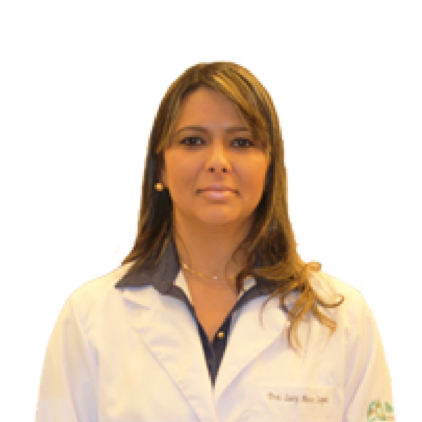Dra. Lucy Anne Lopes Melo (CRM/DF: 13995)