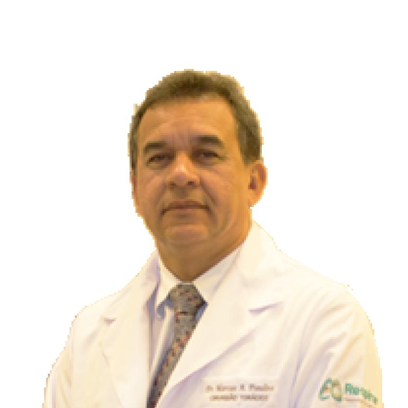 Dr. Marcos Amorim Piauilino (CRM/DF: 5829)