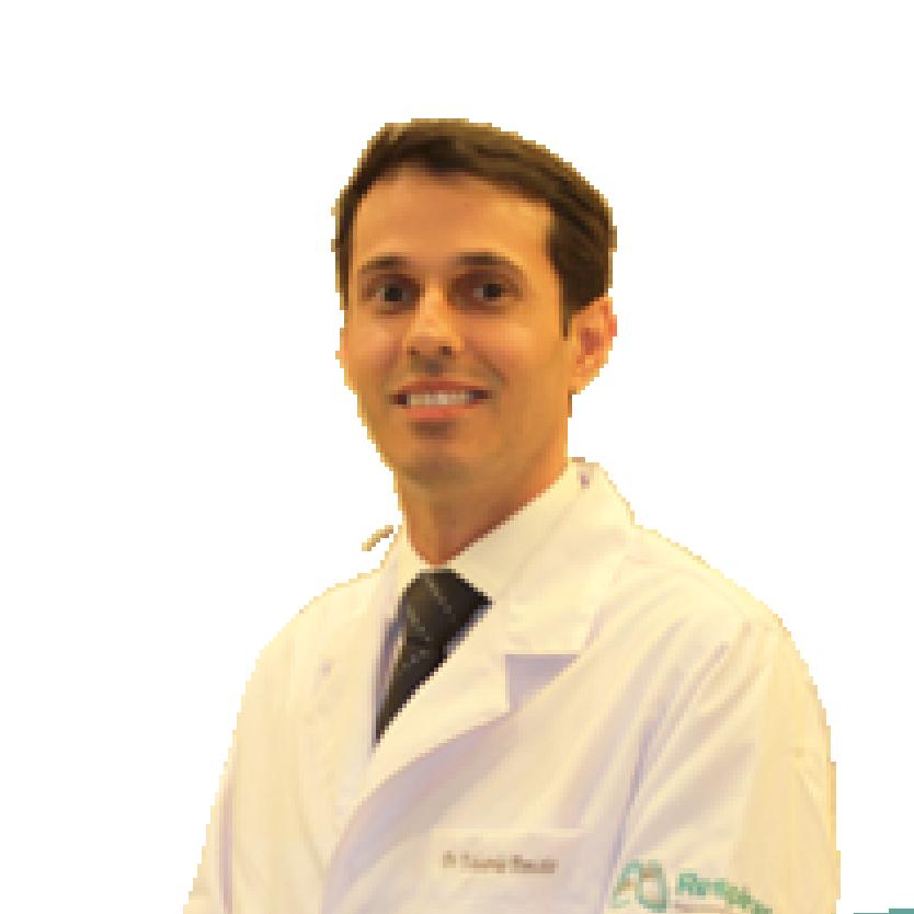 Dr. Eduardo Ponzio (CRM/DF: 17053)