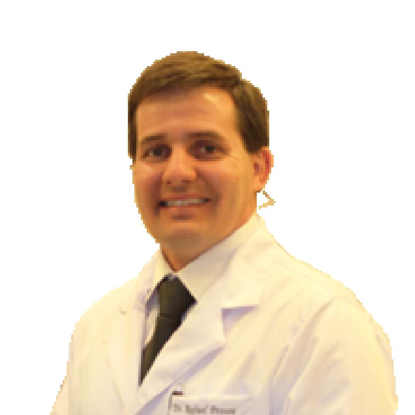 Dr. Rafael Marques Ribeiro Pessoa (CRM/DF: 12384)