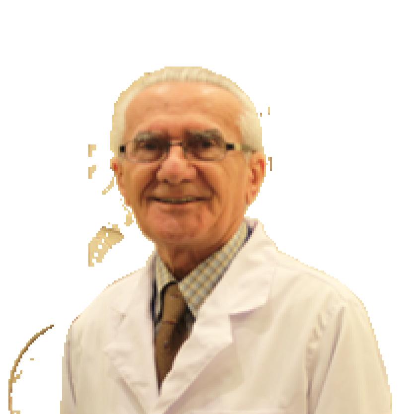 Dr. Manoel Ximenes Netto (CRM/DF: 395)