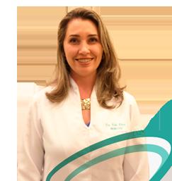 Dra. Aída Alexandra Alvim de Abreu e Silva (CRM/DF: 11563)