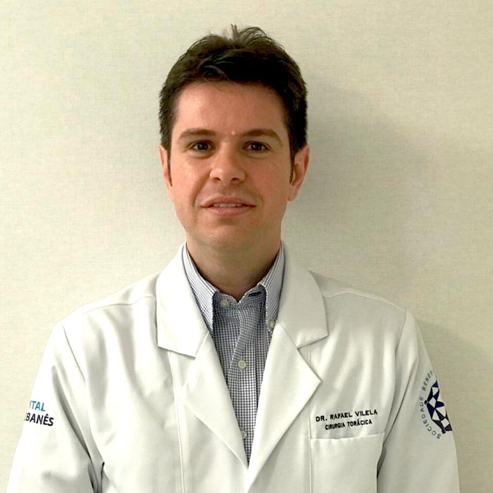 Dr. Rafael Vilela da Silva (CRM/DF: 17103)