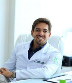 Dr. Ramiro Dourado Maranhão (CRM: 21851)