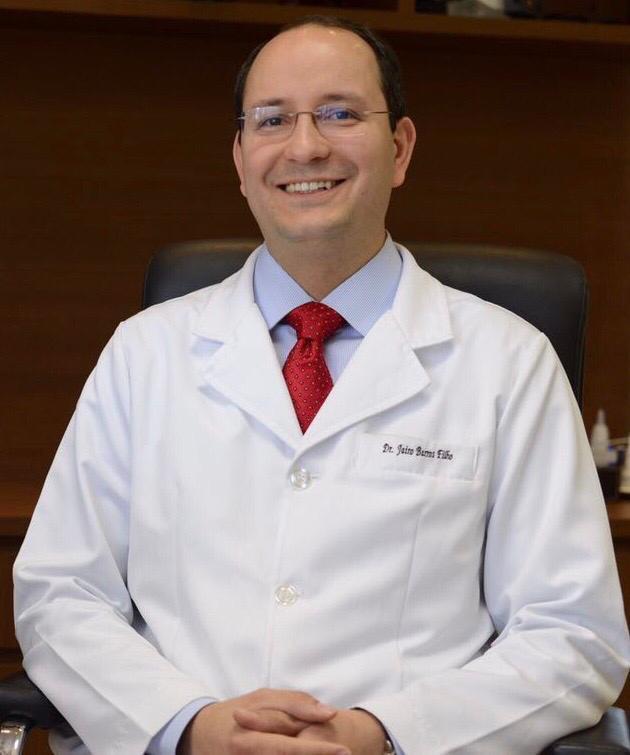 Dr. Jairo de Barros Filho