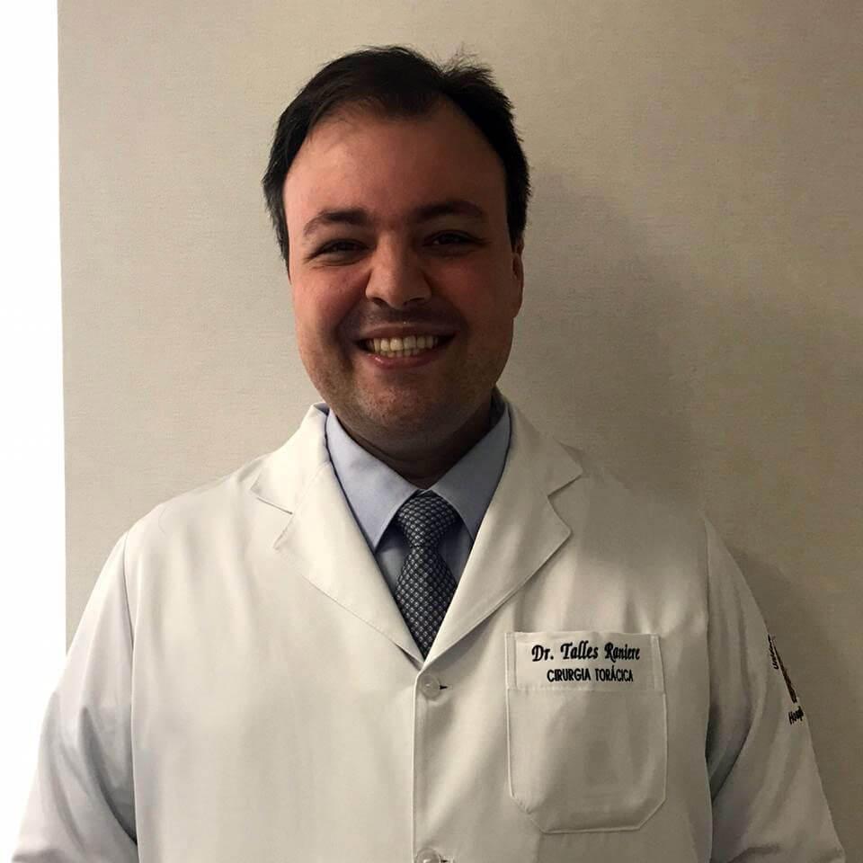 Dr. Talles Raniere Moreira Martins (CRM-DF: 16044)