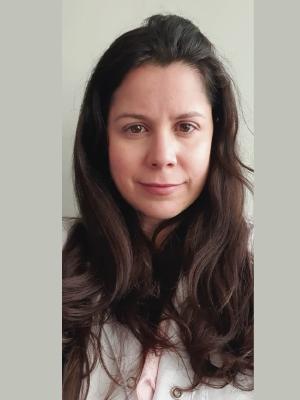 Dra. Thaissa Garcia Barbosa de Figueiredo