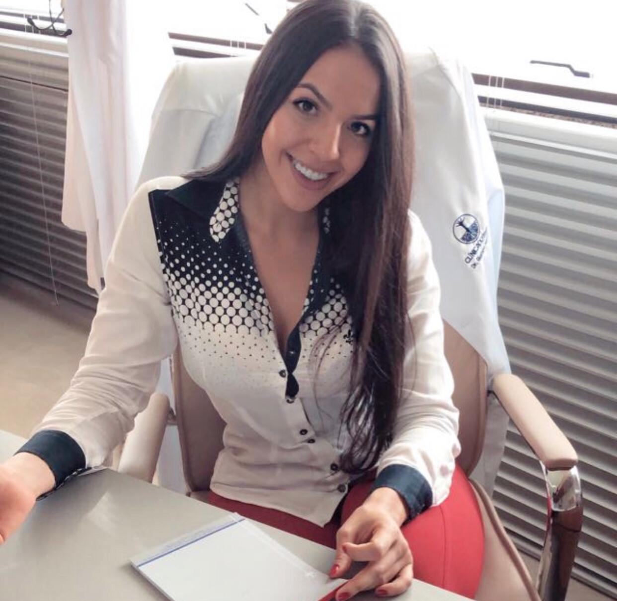 Vanessa Dantas CRN1/13.688